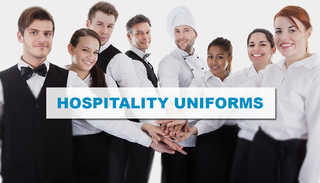 Hotel Uniforms Dubai