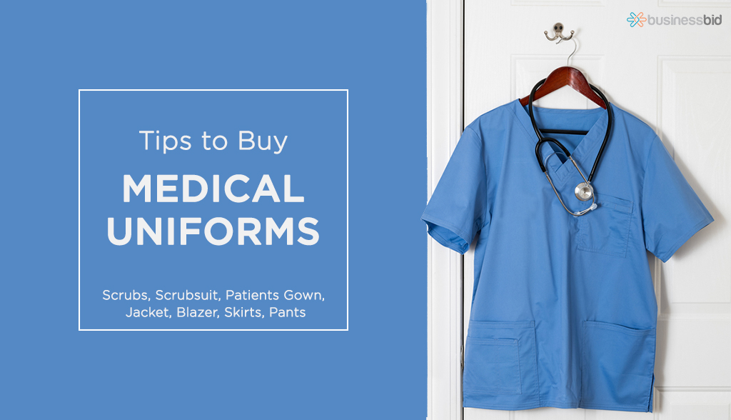 Nursing Scrubs: Tips to Buy Best Scrubs